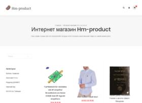 hm-product.ru