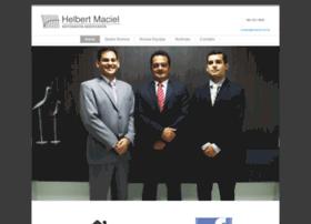 hmaciel.com.br
