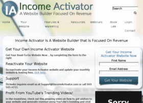 hmar.incomeactivator.com