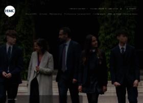 hmc.org.uk