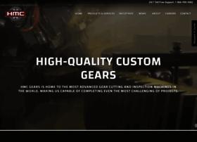 hmcgears.com