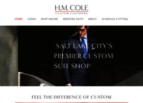 hmcole.com