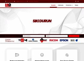 hmdreklam.com