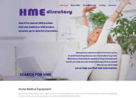 hmedirectory.com