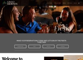 hmexrestaurant.com