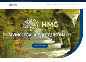 hmg-law.co.uk