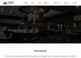 hmghospitality.com