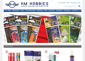 hmhobbies.co.uk