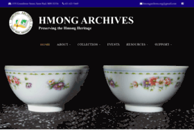 hmongarchives.org