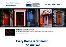 hms-inc.net