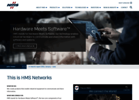 hms-networks.com