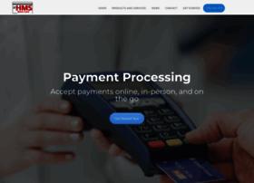 hmsbankcard.com