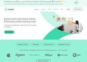 hmselearning.coursehost.com