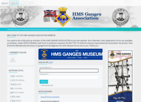 hmsgangesassoc.org
