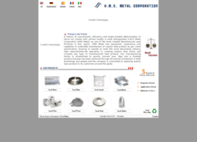 hmsmetalcorporation.com