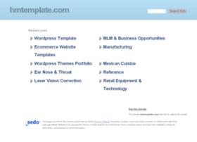 hmtemplate.com