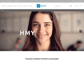 hmy-group.com