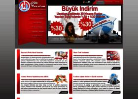 hmyazilim.com