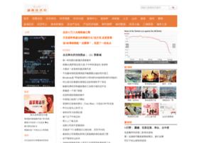 hnce.com.cn