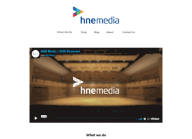 hnemedia.co.uk