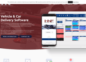 hnfconsultancy.com