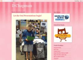 hnpdchapman.blogspot.co.nz