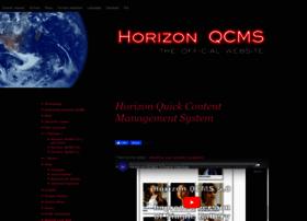 hnqcms.com