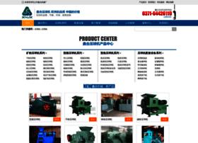 hnxinhe.com