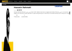 ho3ein.rapsun.com