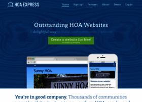 hoa-express.com