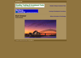 hoadley.net