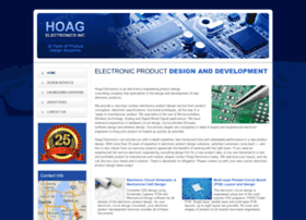 hoagelectronics.com