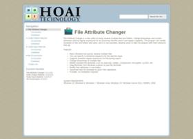 hoaitech.com