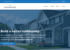 hoampage.com
