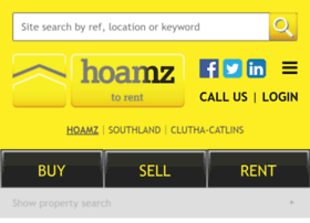 hoamztorent.co.nz