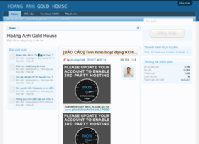 hoanganhgoldhouse.com