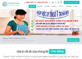 hoangduong.net.vn