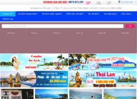 hoanggiatravel.com.vn