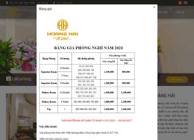 hoanghaihotel.com.vn