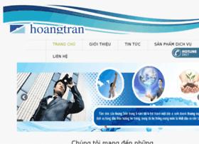hoangtranwater.bizwebvietnam.com