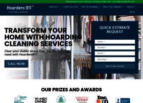hoarders911.com