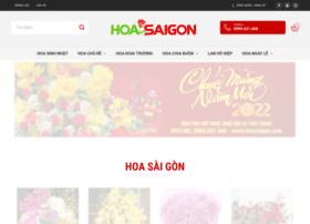 hoasaigon.com