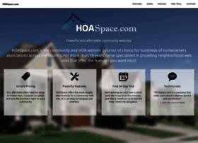 hoaspace.com