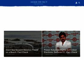 hoaxorfact.com