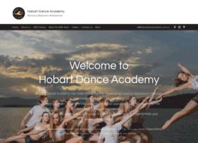 hobartdanceacademy.com.au