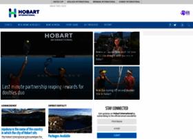hobartinternational.com.au