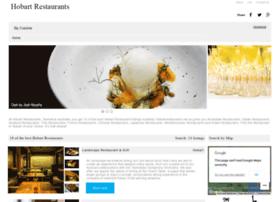 hobartrestaurants.net.au