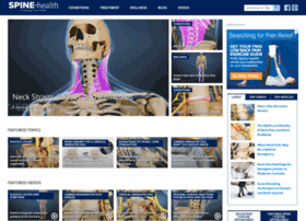 hobbes.spine-health.com