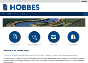 hobbes.ucdavis.edu
