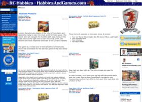 hobbiesandgames.com